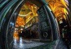 The Emperor Door