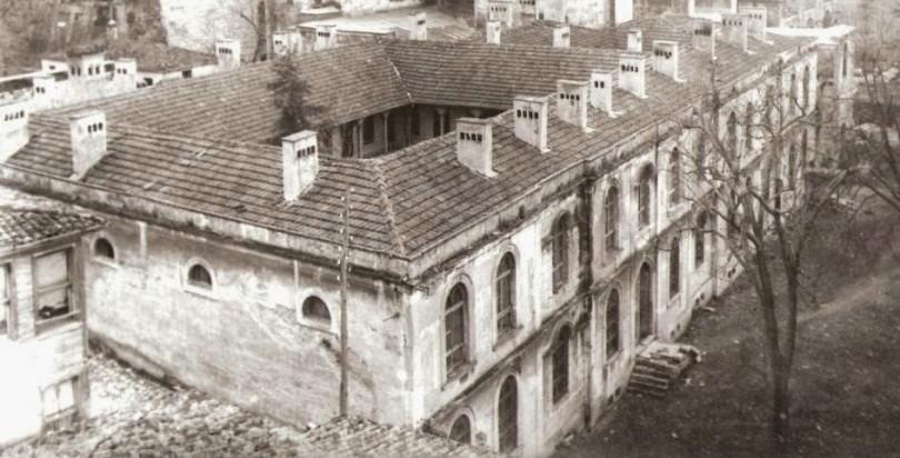 Fatih Madrasa