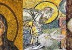 Mosaics of Hagia Sophia