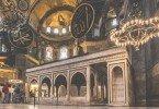 Muezzin's Loge