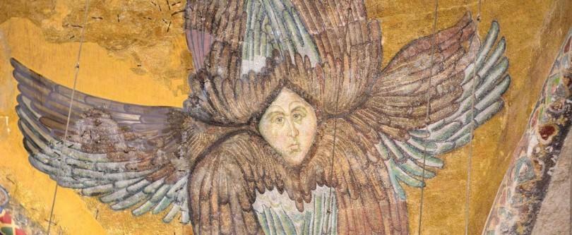 Seraphim of Hagia Sophia