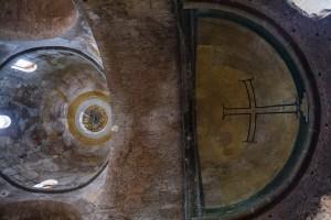 Apse - Dome of Hagia Eirene