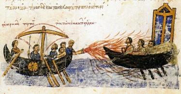 Books About Byzantium