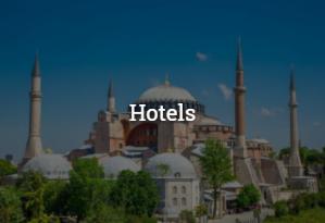 Hotels Hagia Sophia