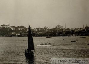 Serailspitze, Istanbul (Konstantinopel)