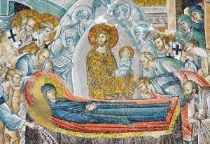 Naos Mosaics of Chora