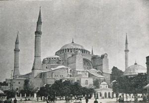 GILLIODTS, Juan. Impressions d'Orient, Voyage en Turquie, en Bulgarie et en Serbie, Brüksel, [1897].
